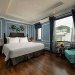 Khách sạn Romantique De Hà Nội