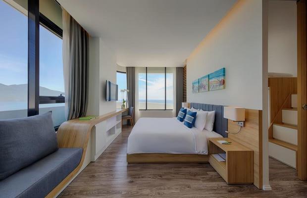 Khách Sạn Belle Maison Parosand Đà Nẵng - khách sạn Sơn Trà