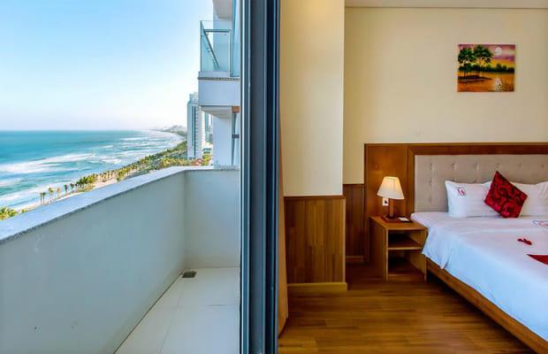 khách sạn Golden Sea 3 - khách sạn Sơn Trà