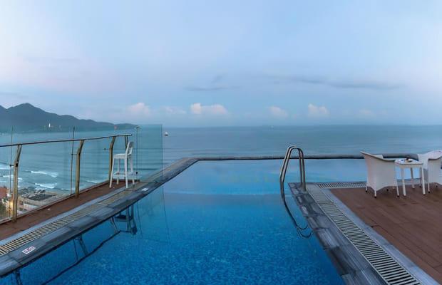 khách sạn Golden Sea 3 Đà Nẵng - khách sạn Sơn Trà