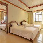Khách sạn Sun and Sea Leisure Vũng Tàu
