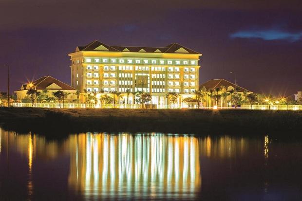 Khách sạn tại Tam Kỳ