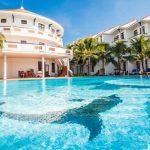 Pacific Beach Resort Mũi Né