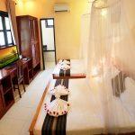 Resort Sóng Biển Xanh Mũi Né