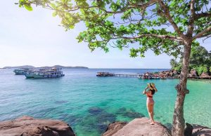 Tour 3 đảo Phú Quốc 1 ngày: Hòn Móng Tay – Hòn Gầm Ghì – Hòn Rỏi
