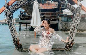 Tour 4 đảo Nha Trang 1 ngày | Đảo Robinson – Tiệc rượu trên biển