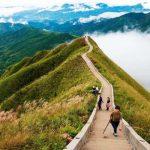 Tour du lịch miền Bắc 5 ngày 4 đêm: Hạ Long – Bình Liêu – Yên Tử – Hà Nội