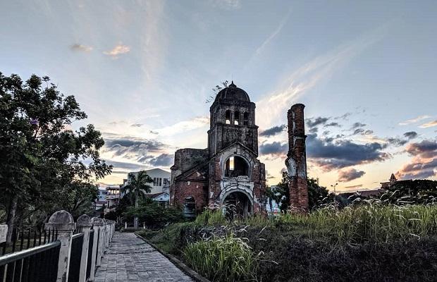 Tour Phong Nha Kẻ Bàng – Quảng Bình bằng tàu hỏa Lễ 30/4
