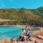 Tour Nam Du 30/4: Rạch Giá – tắm biển Hòn Mấu  2 ngày 2 đêm