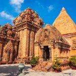 Tour Nha Trang 1 ngày | Viện Hải dương học – Chùa Long Sơn – Tháp Bà Ponagar