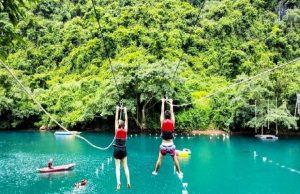 Tour Sông Chày Hang Tối 1 ngày | Trải nghiệm điểm đến mới lại tại Quảng Bình