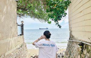 Tour Vũng Tàu 4 ngày 3 đêm từ Hà Nội, city tour Sài Gòn