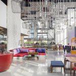Khách sạn Wink Saigon Centre