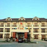 Hải Đăng Resort Quảng Bình