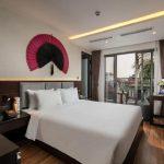 Khách sạn Hanoi Horse