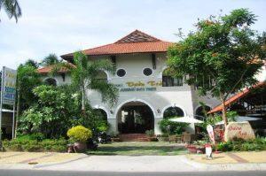 Khách sạn Jardin Des Thes Phan Thiết