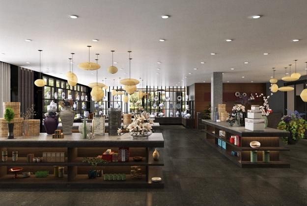 Combo Kawara My Onsen Resort Huế