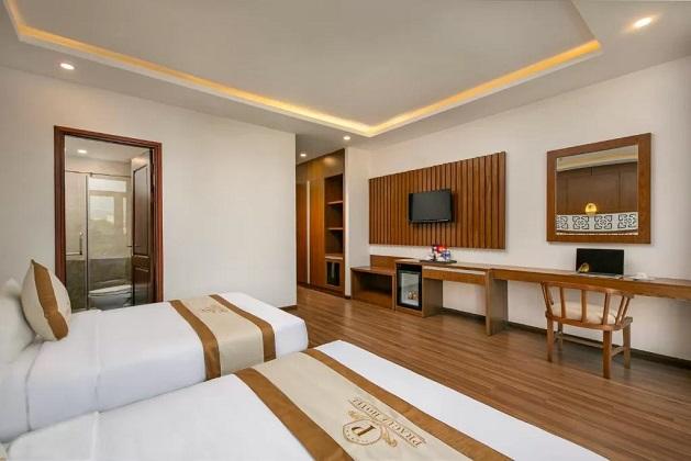 Khách sạn Cách ly Đà Nẵng