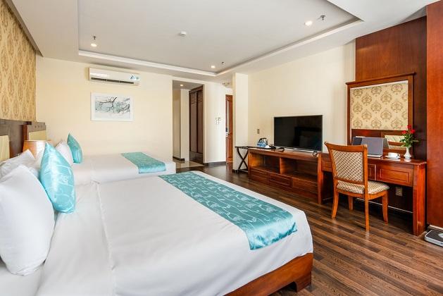 Combo Khách sạn Cách ly Đà Nẵng