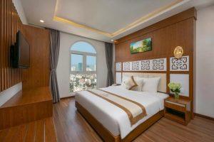 Combo Khách sạn cách ly tại Đà Nẵng 21 ngày (Ngày 4/6/2021)