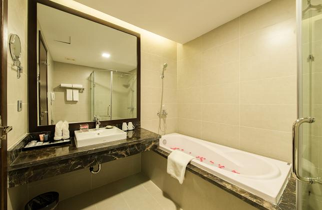 Combo Khách sạn cách ly tại Hà Nội