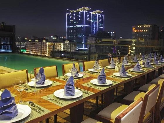 Khách sạn M Boutique Hotel Sài Gòn