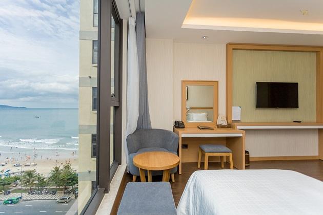 Combo Khách sạn Riva Vũng Tàu