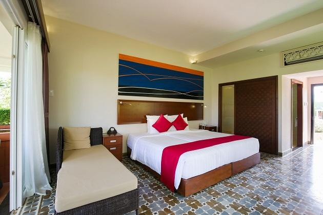 Combo Mercury Resort Villas Phú Quốc