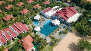 Combo Phú Quốc 3N2Đ Mercury Resort & Villas + Vé máy bay khứ hồi