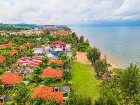 Mercury Resort Villas Phú Quốc