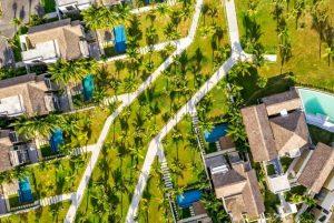Combo nghỉ dưỡng Phú Quốc New Word Resort 3N2Đ + Vé máy bay khứ hồi