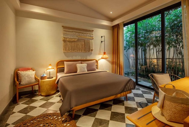 Combo New World Phú Quốc Resort