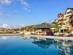Combo Phan Thiết 3N2Đ Rock Water Bay Beach Resort & Spa + Xe đưa đón
