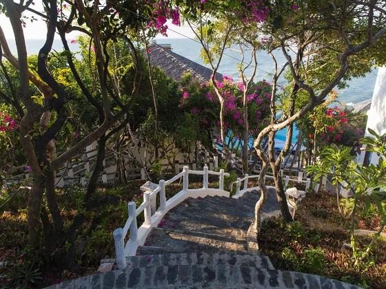 Rock Water Bay Beach Resort Spa
