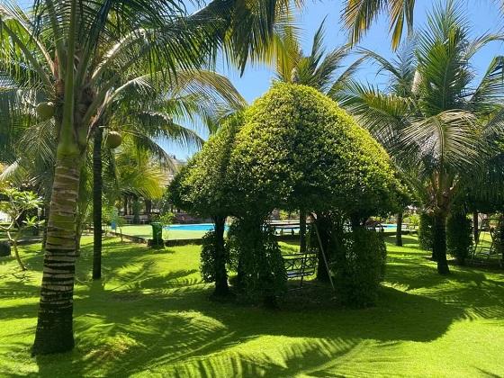 The Vista Beach Resort Mũi Né