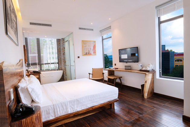 Danh sách khách sạn hỗ trợ cách ly có thu phí tại Hồ Chí Minh