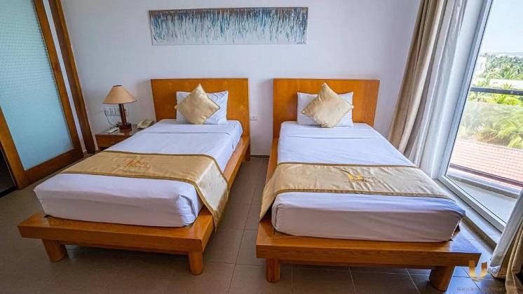 Combo Unique Mũi Né Resort