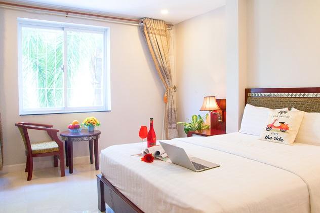 Combo trọn gói khách sạn cách ly Hồ Chí Minh