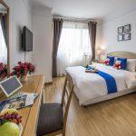 Khách sạn Rose Garden Residences Hà Nội