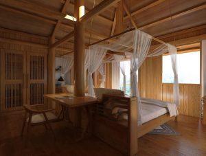 Khu nghỉ dưỡng Le Champ Tú Lệ Yên Bái