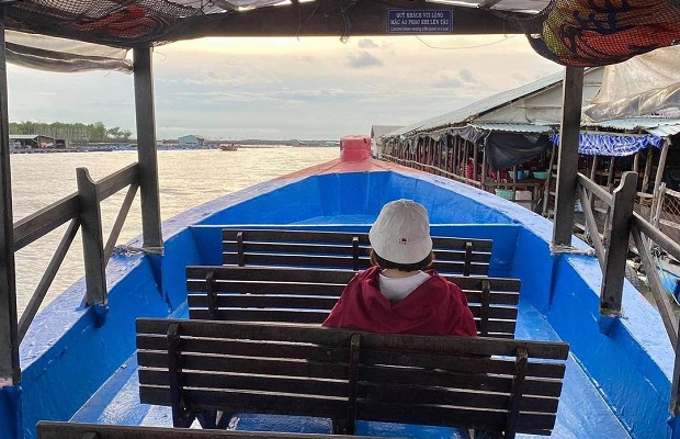Tour Hồ Tràm 3 ngày 2 đêm nghỉ dưỡng resort 4 sao Vietsovpetro