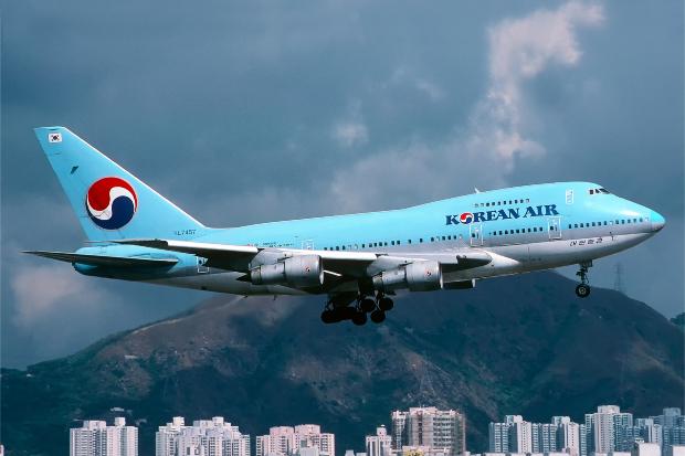 Vé máy bay từ Hàn Quốc về Việt Nam, cập nhật lịch bay tháng 6