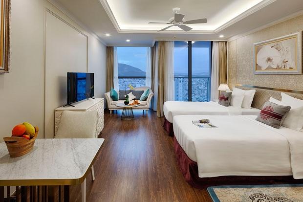 danh sách khách sạn cách ly tại Cam Ranh mang lại cho người cách ly không gian riêng tư, thoải mái