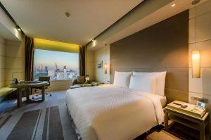 Khách sạn dành cho người hoàn thành cách ly tập trung