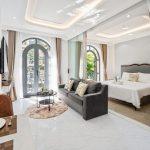 Khách sạn The Royal Homies Phú Mỹ Hưng – TPHCM