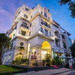 The Royal Hotel & Apartment – Phú Mỹ Hưng