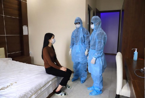 [The latest updated] List of quarantine hotels in Vietnam | 2021
