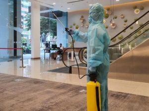 Quy định cách ly F1 mới nhất tại nhà và khách sạn cách ly ở Hồ Chí Minh