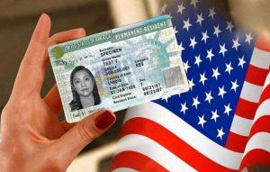 Quy định nhập cảnh Mỹ cho thường trú nhân có thẻ xanh hết hạn