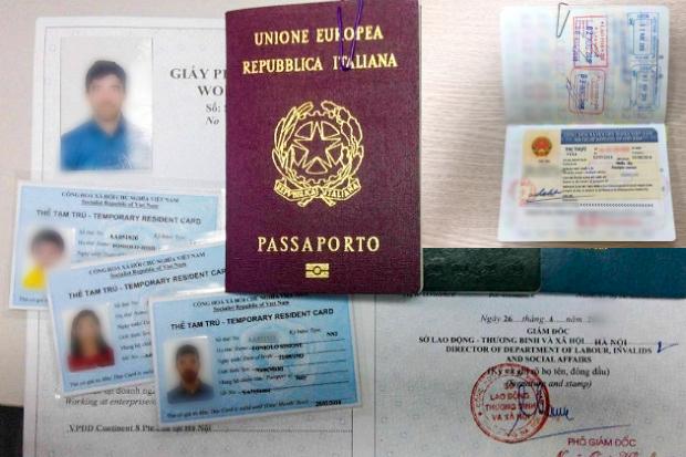 Visa và thẻ tạm trú khác nhau như thế nào?